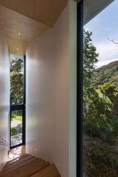Schön Decken Gestalten Mit Sperrholzplatten U2013 Idee Für Ein Modernes Hausdesign |  Innendesign | Pinterest | Modern House Design