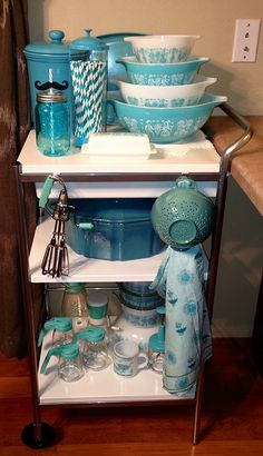 Turquoise <3 | Flickr - Photo Sharing!