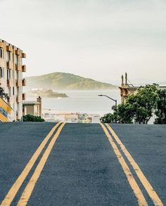 San Francisco California by Miran Tumasov