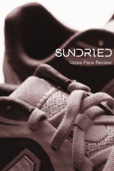 Review from http://www.sundried.com/blogs/reviews/49970053-new-balance-vazee-pace-review of New Balance Vazee Pace @newbalance neutral running shoe #running