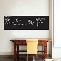 Self-Adhesive Blackboard Wall Sticker-WS1109-Wal
