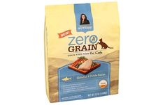 You can get a Free Rachael Ray Zero Grain Whitefish & Potato Recipe Cat Food Sample.  You will need to