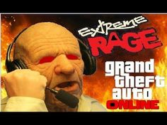 Old man having a extremt Angry Grandpa, Grand Theft Auto, Old Men, Rage, Youtube, Senior Guys, Youtube Movies