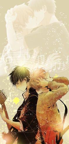 uenoyama x mafuyu fanart - uenoyama x mafuyu ; uenoyama x mafuyu fanart ; uenoyama x mafuyu hard ; uenoyama x mafuyu kiss ; uenoyama x mafuyu wallpaper ; uenoyama x mafuyu manga ; uenoyama x mafuyu icons ; uenoyama x mafuyu gif Otaku Anime, Anime Bl, Comic Anime, Anime Love, Animes Wallpapers, Cute Wallpapers, Kawaii Anime, Haikyuu, Foto Transfer