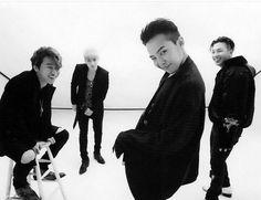 Image de bigbang, taeyang, and daesung