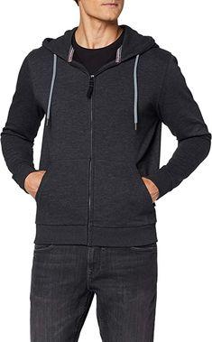 Bekleidung, Herren, Sweatshirts & Kapuzenpullover, Kapuzenpullover Herren Outfit, Sweatshirts, Hoodies, Streetwear, Hooded Jacket, Athletic, Zipper, Mens Fashion, Jackets