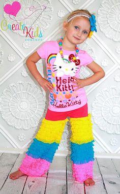 Create Kids Couture: Free Tutorial Tuesday!!!