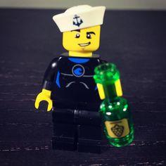 Shore leave  #lego #legogram #bricknetwork #sailor #legosailor #legostagram #navy #timeoff #legophotography #toyslagram_lego  #toyphotooftheday #legofun #afolclub #afol #brickcentral #legomovie #lego #legomania #legofun #legofuntime by lego_funtime
