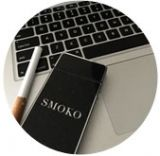 SMOKO Premium Electronic Electronic Cigarettes, Liquids, Refills & Starter Kits
