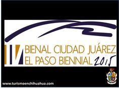 VISITA CIUDAD JUÁREZ El Museo de Arte de Ciudad Juárez y el Paso Museum of ART convocan  a la IV Bienal Ciudad Juárez-El Paso Biennial 2015, la cual es la tercera exposición colectiva de colaboración entre los dos museos que destacan la producción y exhibición de artes visuales en la frontera México-Estados Unidos. Ven a Ciudad Juárez #turismoenciudadjuarez  #ciudadjuarez  #hotelesenciudadjuarez #visitaciudadjuarez