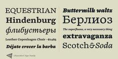 Chiavettieri typeface by Nikola Kostić