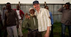 He claims to be 120 years old! My trip to Ethiopia in 34 pictures. Click image for more.