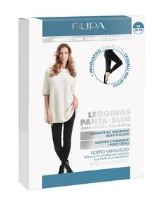 Preview: Leggins Panta Slim - Pupa Milano