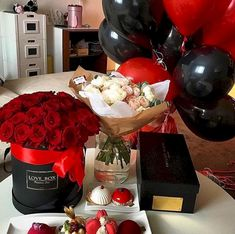 You would always like to make valentine day a special day of your life. Thus, you need to order flowers for valentine's day online. Birthday Goals, Birthday Wishes, Girl Birthday, Happy Birthday, Birthday Surprise Ideas, Anniversary Surprise, Birthday Surprises, Anniversary Ideas, Valentine Gifts