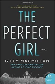 The Perfect Girl by Gilly Macmillan book review