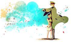 「獄都ログ⑦」/「安曇祈@漫画連載中」の漫画 [pixiv]