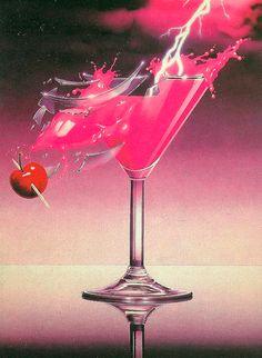 #80s #airbrush