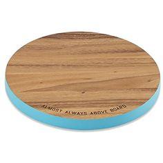 KSNY All in Good Taste Wood Cutting Board Round, Brown KS... https://www.amazon.com/dp/B01A8EHJ56/ref=cm_sw_r_pi_awdb_x_gGPLyb6M25MW6