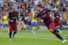 Barcelona Vs Las Palmas – Preview & Prediction, Streaming, Head to head - http://www.tsmplug.com/football/52231/