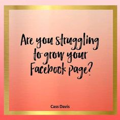 If youre struggling to grow your Facebook Page going live on your page will organically increase your reach with the followers you already have. If you want to you can also boost the livestream post and reach a targeted audience of your choosing.