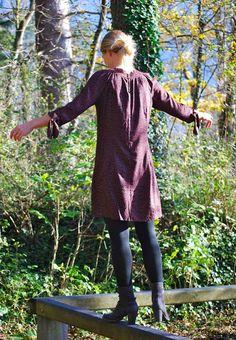 wunderschönes Kleid - Simplicity 7022