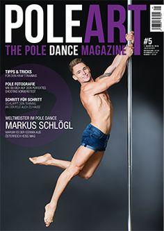 Pole Art Magazine 01/2016