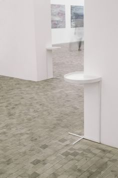 The Nook sidetable is an apparently fairly simple and straightforward concept designed by Germany-based Lukas Franciszkiewicz