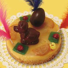 Mona yema frutas. Lunes de Pascua, DULCES TRADICIONES, Pasteleria. Pastinova - Alta Pastelería ultracongelada.
