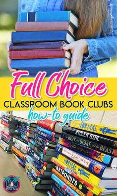 Teaching reading in middle and high school can be challenging. By using book clubs as a form of choice reading, teachers can increase engagement, relevancy, and readership among their ELA students. In this post, read about why book club matters. Middle School Ela, Middle School English, Book Club Books, Book Clubs, Why Book, Instructional Strategies, Differentiated Instruction, Independent Reading, English Classroom