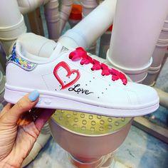 Personnaliser ses chaussures Adidas | Monsieur Mode Blog Homme