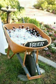 Wheel - beer - o!