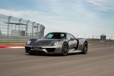 Find out: The New 2015 Porsche 918 Spyder Review and Specs on http://carsinreviews.com/2015-porsche-918-spyder/