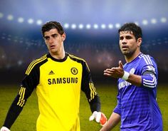 Costa and Courtois