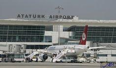 انفجار في مطار أتاتورك في إسطنبول والشرطة…: انفجار في مطار أتاتورك في إسطنبول والشرطة تستنفر وحالة من التوتر في صفوف المسافرين