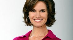 elizabeth vargas | Elizabeth Vargas is co-anchor of ABC News 20/20. (Heidi Gutman/ABC ...