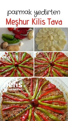 Meşhur Kilis Tava (Parmaklara Dikkat) – Nefis Yemek Tarifleri Source by Turkish Recipes, Italian Recipes, Turkish Kitchen, Fresh Fruits And Vegetables, Special Recipes, Different Recipes, Finger, Frozen Yogurt, Low Carb Recipes