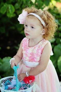 flower girl, photography, wedding, Utah, lou la belle photography
