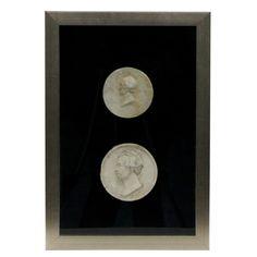 Antiwue Italian Plaster Profiles