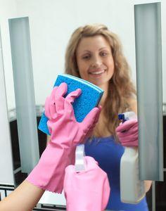 Tips de limpieza con crema de afeitar. #CkLimpiezaVeloz