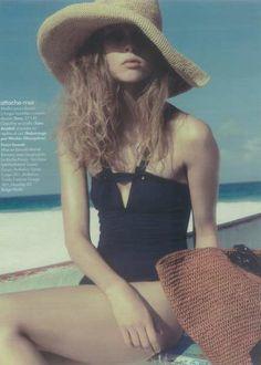 Rachel Roberts Treats Magazine