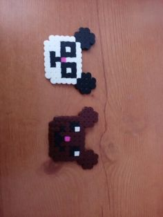 Mysz i panda