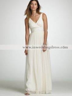 Short Bridesmaid Dress For Sale BR601. Simple Wedding GownsCasual ...