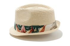 EK The Trilby Natural Paper Rope Aloha Band: The New Era EK Collection