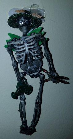 Garden Minion