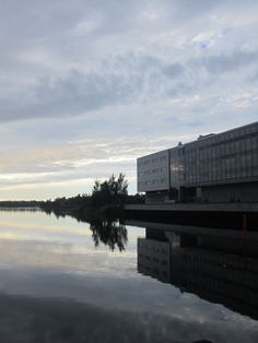 Oulu Theatre