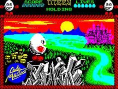 ZX Spectrum Childhood Games, Childhood Memories, Geek Squad, Old Games, Ui Inspiration, Retro Toys, Old Skool, Just Go, Spectrum