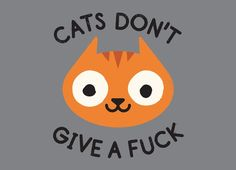"i'm a cat person  ""Careless Whisker"" - Threadless.com - Best t-shirts in the world"