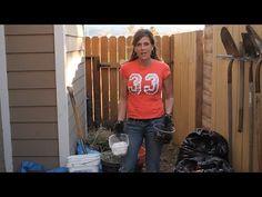 Hot Composting 101- Part 2 - Building a Hot Compost Pile