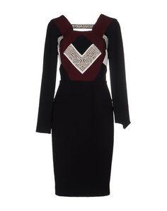 ROLAND MOURET Short Dress. #rolandmouret #cloth #dress #top #skirt #pant #coat #jacket #jecket #beachwear #