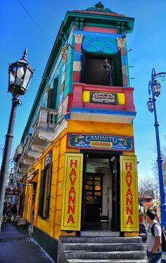 Buenos Aires - Argentina (von Rod Waddington)